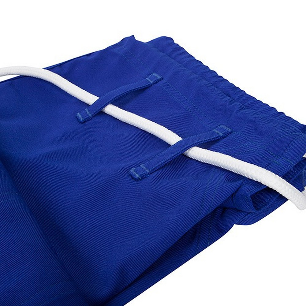 "Кимоно Venum ""Contender"" BJJ Gi Royal Blue"