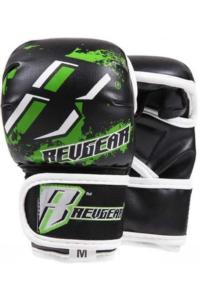 Детские перчатки Revgear Youth Deluxe MMA Gloves