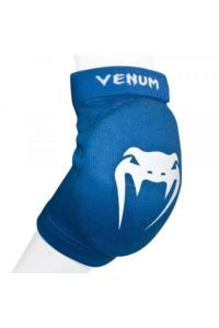 Налокотники Venum Kontact Elbow Protector - Cotton - Blue