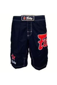 Шорты Fairtex Boardshorts AB1 Royal Black