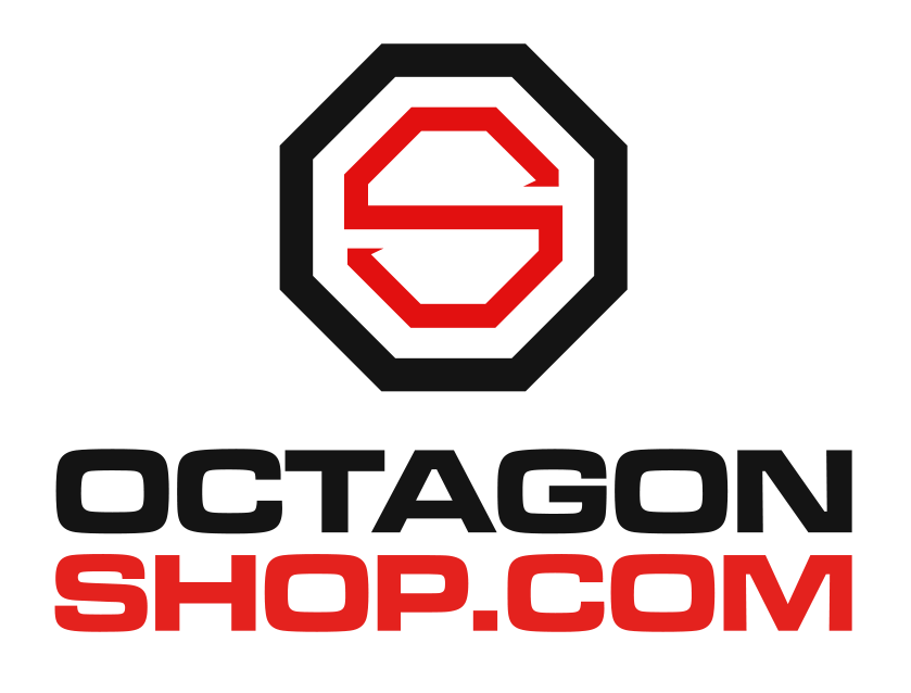 Шорты для MMA Bad Boy Pro Series 2 Octagon Red