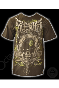 Футболка Tapout SEEK (Black)